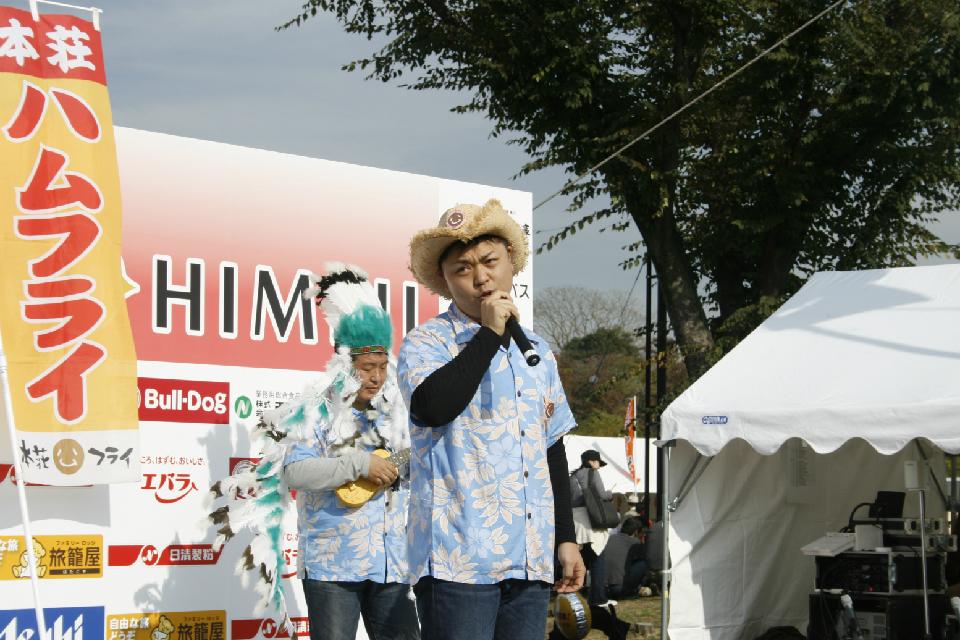 2011B-1グランプリ in 姫路