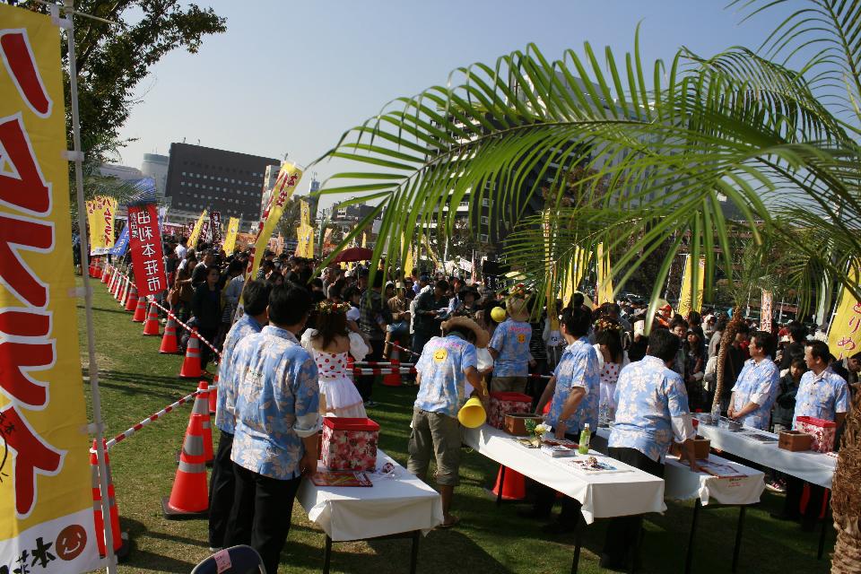 2012B-1グランプリ in 北九州