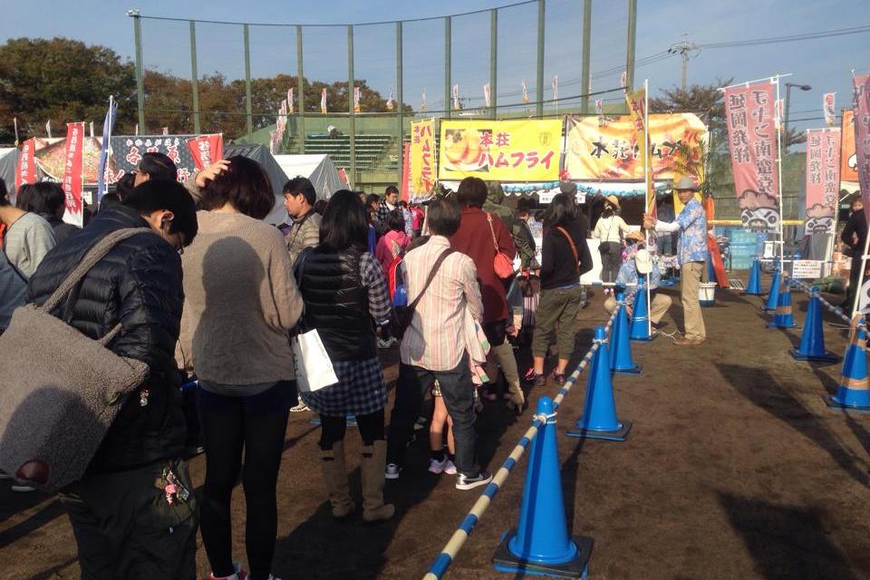 2013B-1グランプリ in 豊川